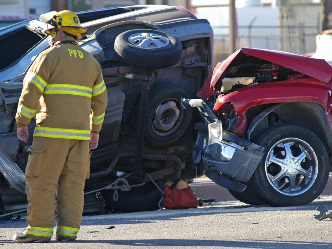 Should you hire an auto accident attorney?